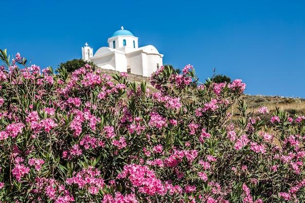 ギリシャの教会