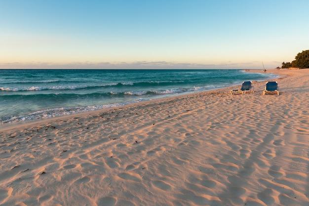 バラデロビーチ
