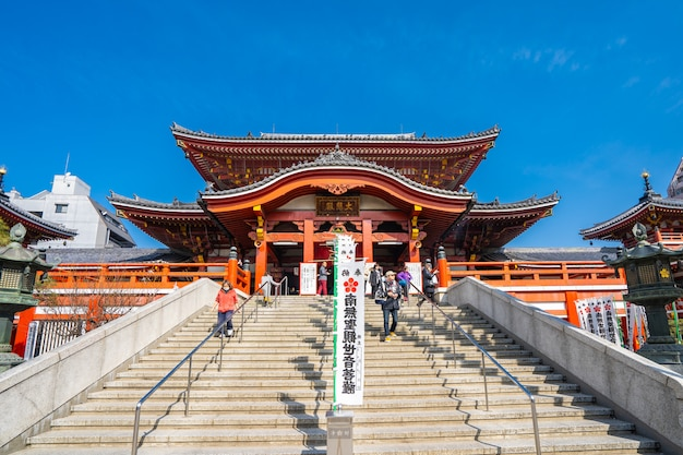 名古屋市の日本寺