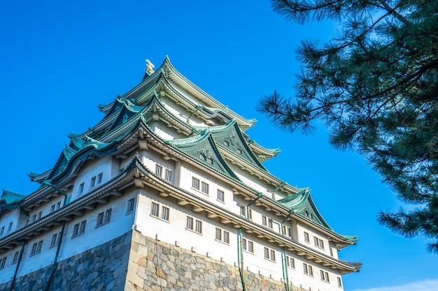 名古屋城の本堂