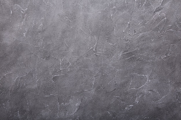 灰色のコンクリートの壁とセメント壁の背景テクスチャ