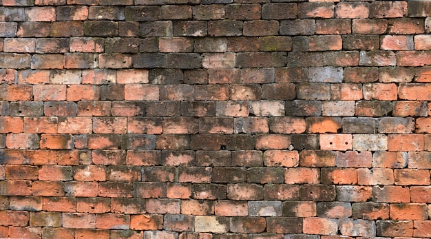 Кирпичная стена фон старая кирпичная кладка текстура