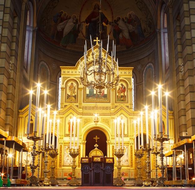 聖スピリドン正教会、トリエステ