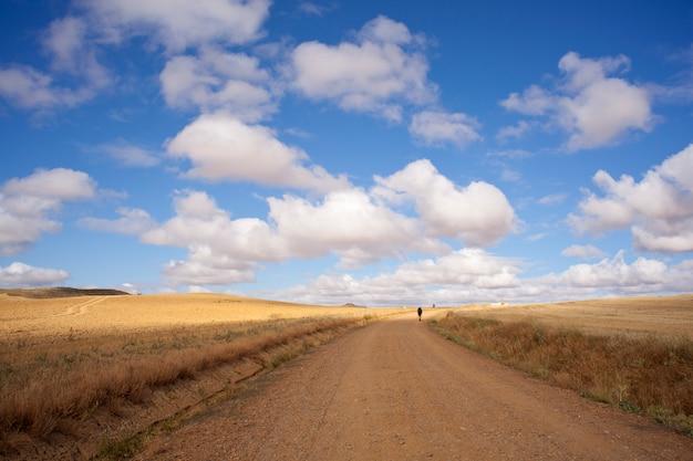 巡礼者、セントジェームズの道