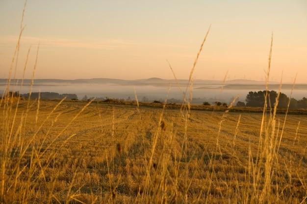 スペインの田舎