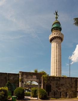 トリエステの灯台