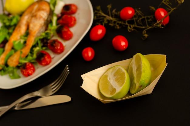 地中海料理とイタリア料理の重要な成分。