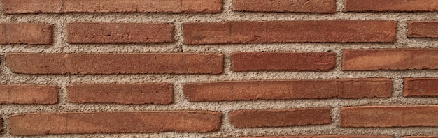 Красная кирпичная стена текстура гранж фон