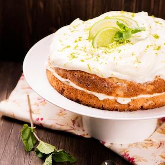 Вкусный домашний пирог колибри