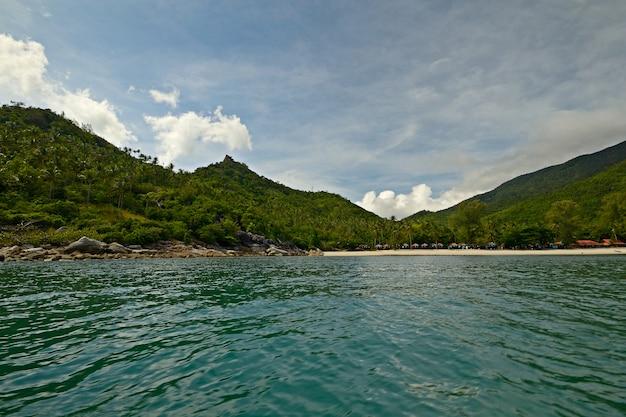 トロピカルビーチリゾート