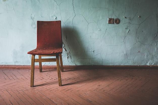 Заброшенная тюрьма в таллинне
