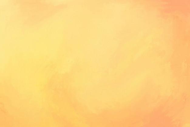 Солнечный акварельный фон