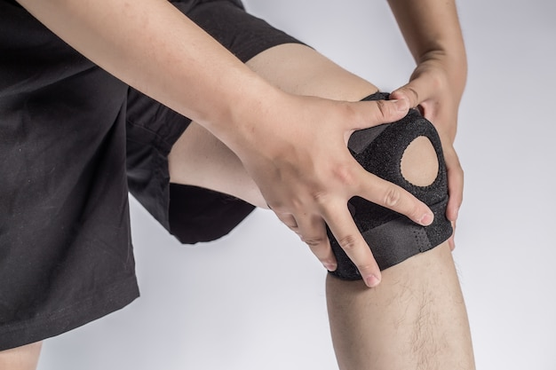 Уход аксессуар накладка фитнес боль
