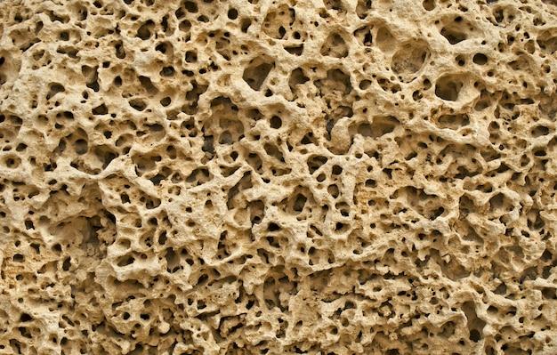 Текстура без косточек древней каменной поверхности.
