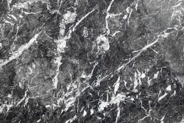 Черная мраморная текстура