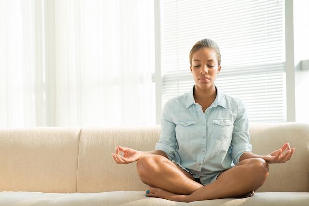 Главная медитация
