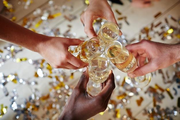Празднование праздника