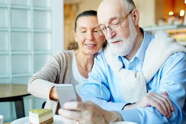 高齢者の余暇