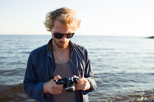水辺の写真家