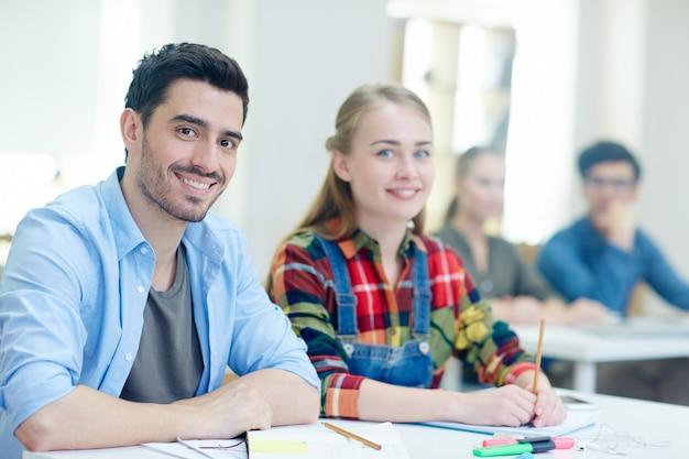 Счастливые одноклассники