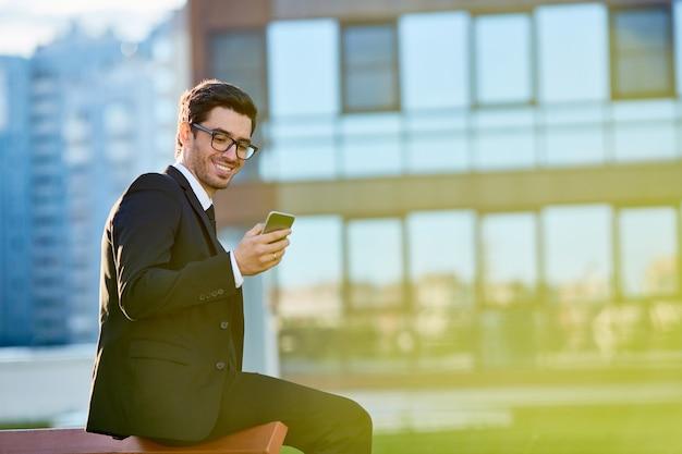 Мобильный менеджер