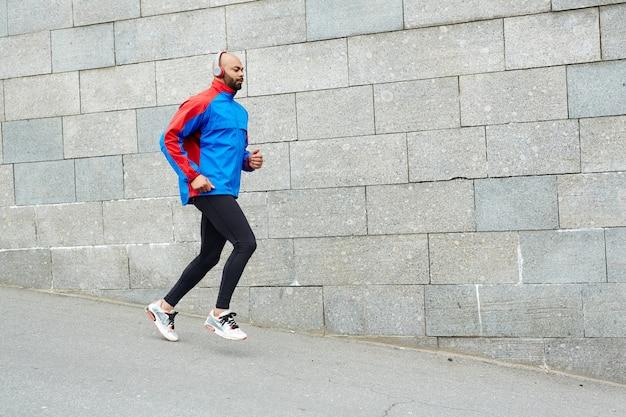 Городской спортсмен