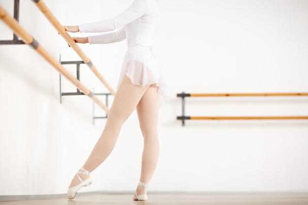 バレエダンス