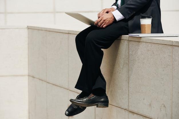 Работающий руководитель бизнеса