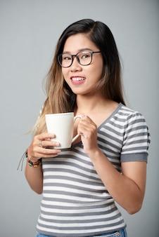 Любитель кофе