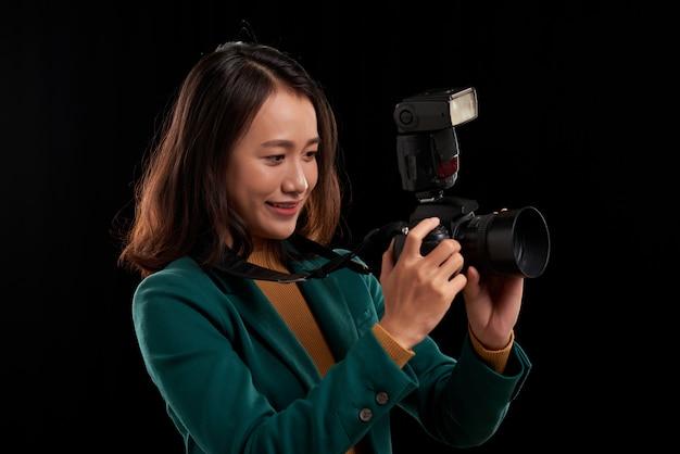 女性写真家