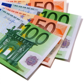 Счета в евро