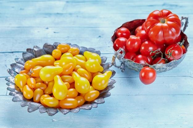 トマトの品種