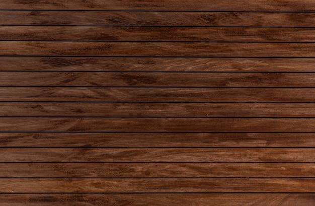 茶色の木製の背景自然テクスチャ