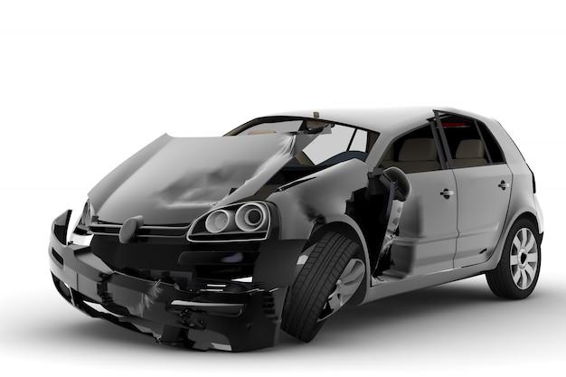 自動車事故