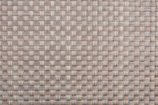 枝編み細工
