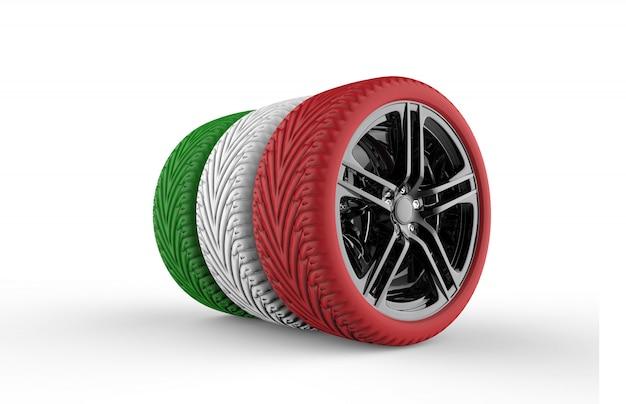 イタリアタイヤ
