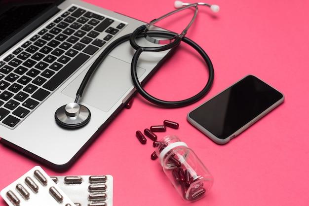 医師のオンライン医療相談。医師へのオンラインインターネット通話