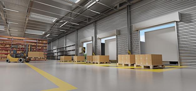Склад складских товаров
