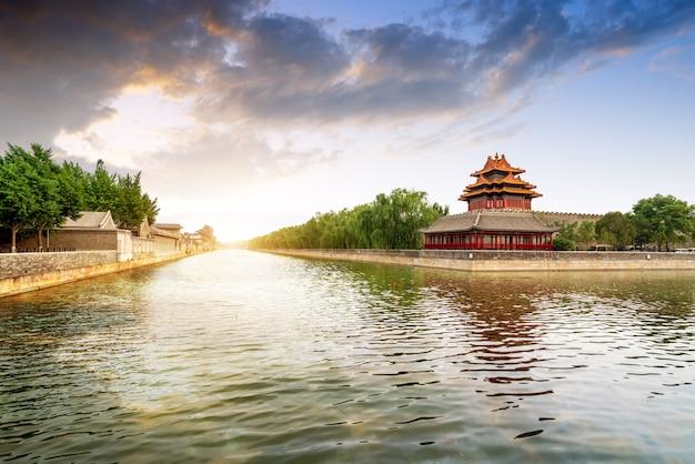 中国北京の紫禁城