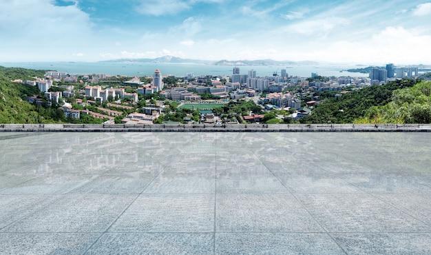 Городской пейзаж, сямынь, китай