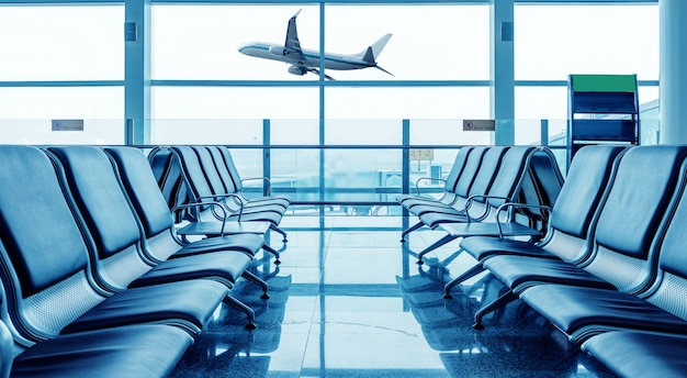 空港用チェア