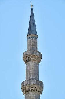 トルコイスタンブールのモスクの詳細