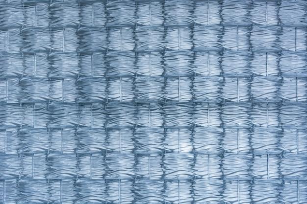 青い色調で抽象的な背景