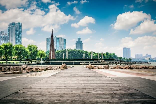 Китайский город