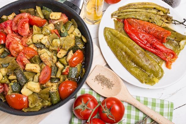 地中海料理