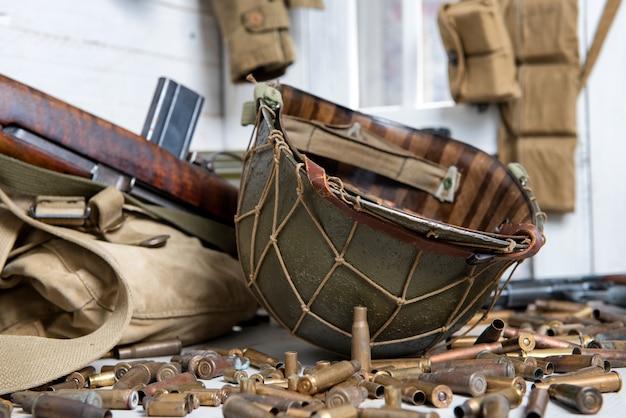 第二次世界大戦の米軍装備