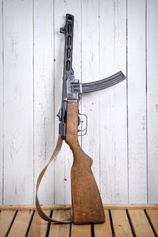 ソビエトの武器