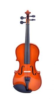 白のバイオリン