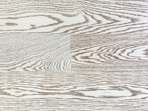 白いぼろぼろのビンテージラミネート。木製のテクスチャ背景。