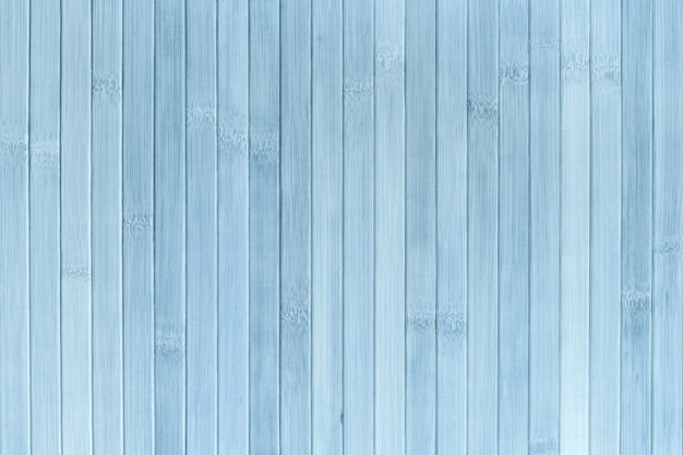 木製の明るい青の背景のテクスチャ